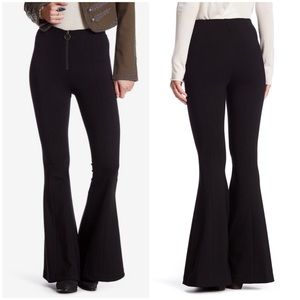 | Free People | Born To Be Wild Flare Pant